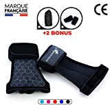Neotrive Pull Up Grips, Hand Grips, Wodies für Calisthenics, Crossfit, Freeletics, Gymnastik,...