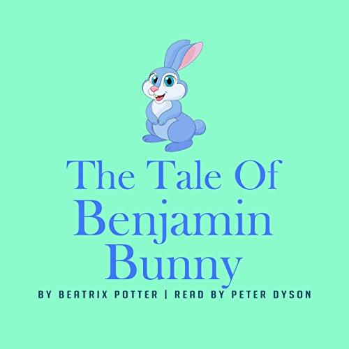 The Tale of Benjamin Bunny                   著者:                                                                                                                                 Beatrix Potter                               ナレーター:                                                                                                                                 Peter Dyson                      再生時間: 9 分     レビューはまだありません。     総合評価 0.0