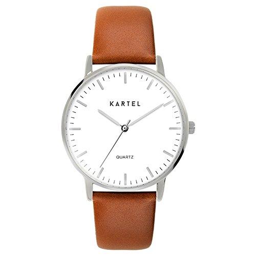 Kartel KT-LEW-SWT Armbanduhr