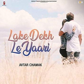 Lake Dekh Le Yaari