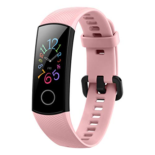 HONOR Band 5 (Coral Pink)