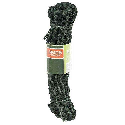 Siena Garden Jute Cord, 2 m X 12 mm, Vert