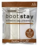 Boot Stay 3.0: Hook/Loop sag preventers Keep Boots up, Prevent Boots Falling Down