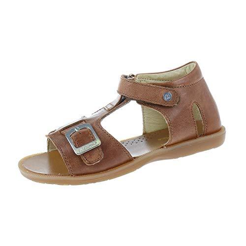 Naturino schoenen voor meisjes sandalen Bark 10502215019103