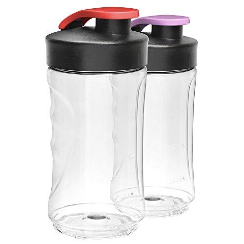 Electrolux Sport&Good to Go SBEB2 Mini botellas, 300 ml