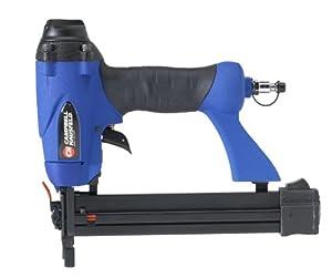 Campbell Hausfeld CHG00100AV 1-1/4-Inch 2-in-1 Brad Nailer/Stapler Kit from Campbell Hausfeld