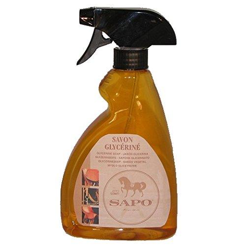 Savon glycérine liquide SAPO