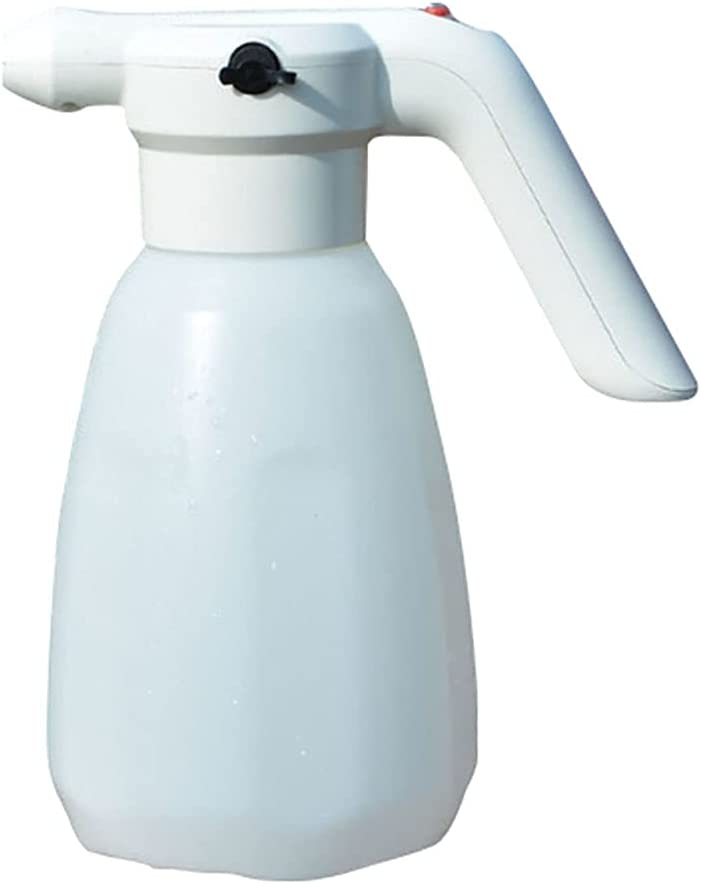 XIGUAPI Electric Watering Can New product!! Pressure fo Outdoor Indoor Sprayer Mail order