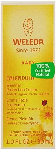 Weleda Calendula Wind- und Wetterbalsam, 30 ml