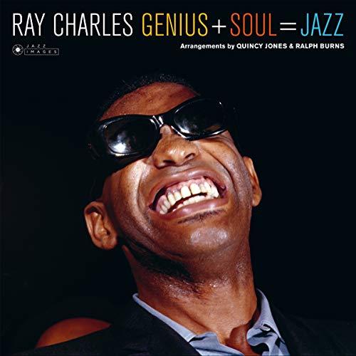 Genius + Soul = Jazz [lp] [Vinilo]
