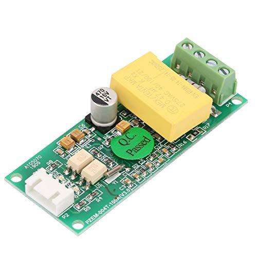SALUTUYA Panneau d'énergie de Puissance de Courant Alternatif de transformateur de Courant Ouvert-fermé, Moniteur de testeur de Batterie avec écran LCD Module de testeur de capacité de capteur à