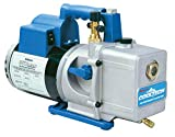 Robinair (15600) CoolTech Vacuum Pump - 2-Stage, 6 CFM...