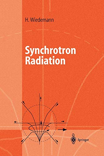 Synchrotron Radiation (Advanced Texts in Physics)