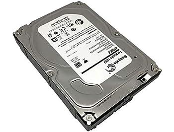 Seagate 4TB Terascale HDD SATA 6Gb/s 64MB Cache 3.5-Inch Internal NAS Hard Drive  ST4000NC001  - 3 Year Warranty