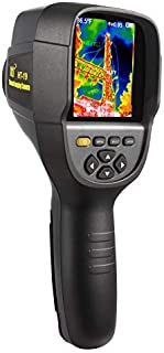 New Higher Resolution 320 x 240 IR Infrared Thermal Imaging Camera. Model HTI-19 with..