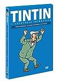 Tintin - 3 aventures - Vol. 1 : Les Cigares de Pharaon + Le Lotus Bleu...