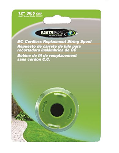 Earthwise RS90121 Replacement .065 Line Spool for Model CST00012, LST10012, CST12010 Str