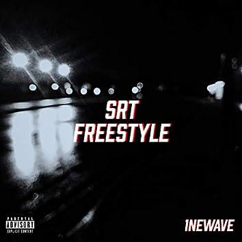 SRT Freestyle