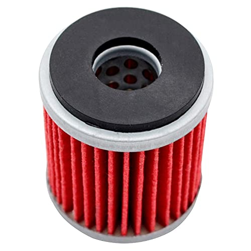 Replacement Same day shipping Part Max 76% OFF for 1 Pc 2Pcs Oil Motorcycle Fil Parts 4Pcs