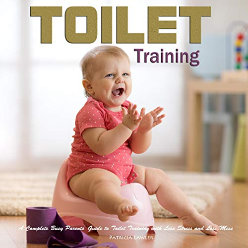 Toilet Training Audiobook By Patricia Lawler cover art