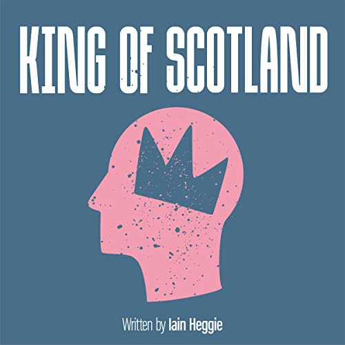 King of Scotland cover art