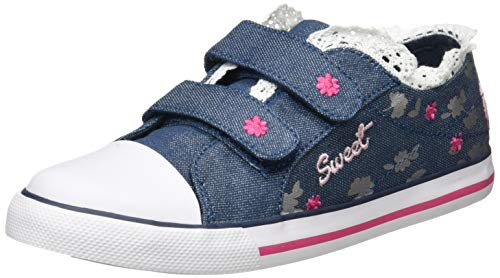 Chicco Corella, Scarpe per Chi Inizia a Camminare Bambina, 860, 23 EU