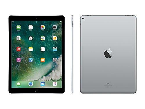 Apple iPad Pro WIFI 128 GB Grau – 12,9 Zoll Tablet - 3