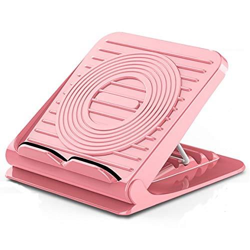 Best Deals! Zhao Li Reinforcement Plate Folding Type Bar Stool Stool Home Fitness Standing Type Incl...