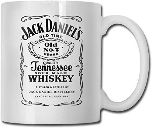 Jack Daniels Old Time Lustige Kaffeetasse Sie sind fantastisch einzigartige Keramik Neuheit Urlaub Weihnachten Chanukka Geschenk für Männer und Frauen, die Teetassen und Kaffeetassen lieben