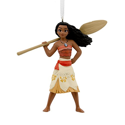 Hallmark Christmas Ornament Disney Moana