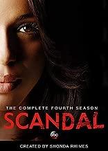 Scandal: Season 4