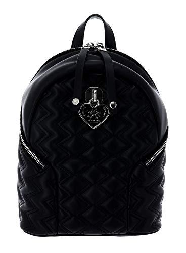 La Martina Blanca Backpack Black