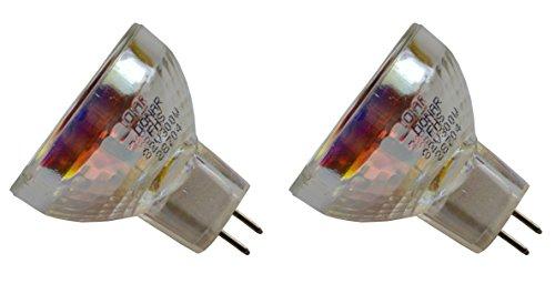2pcs FHS EXR 82V 300W Donar Bulb for Kodak 3AXT Ektagraphic Carusel 4000 4200 4400 4600 5200 5400 5600 Modules B3 AMT EKTAPRO 320 4020 5020 Medalist TP300 X8000 Audio Viewer ABR Projector Lamp