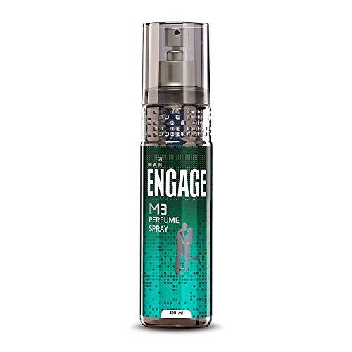 Glamorous Hub M3 Perfume en spray, 120 ml