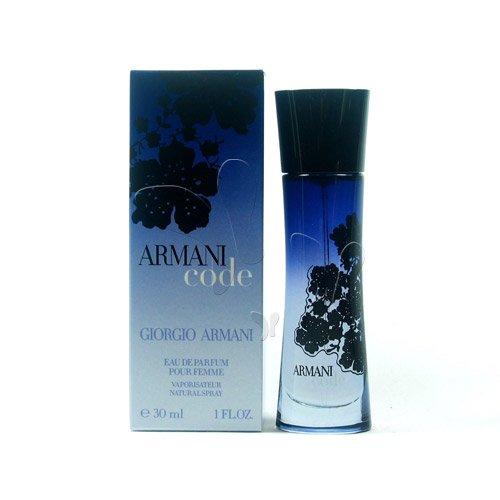 Giorgio Armani Code Femme Eau de Parfum 30ml