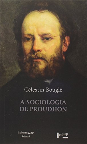 A Sociologia de Proudhon