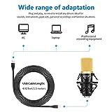 Zoom IMG-2 neewer microfono a condensatore nw