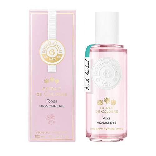 Perfume Mujer Rose Mignonnerie Roger & Gallet EDC (100 ml) Perfume Original   Perfume de Mujer   Colonias y Fragancias de Mujer