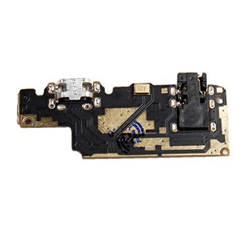 MagiDeal Nueva Placa USB de Carga de Enchufe Universal para Note 5