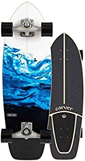 Carver Skate Resin CX 31...