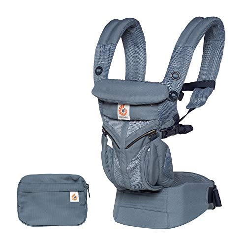 Ergobaby Baby Carrier for Newborn to Toddler