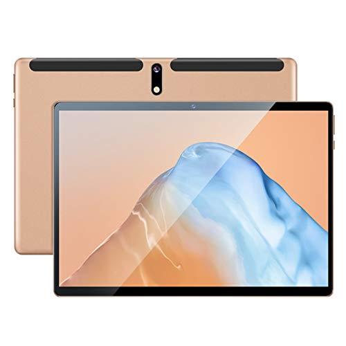 DZSWDTQ portable HD Tablet 10.1 inch IPS HD Display, 3GB RAM 32GB Storage, 8-Core Processor Dual Camera 5G + high-speed WIFI