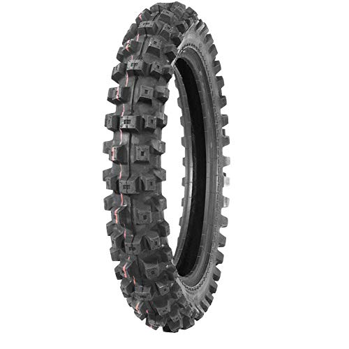 IRC Volcanduro VE-33 Intermediate Rear Tire - 5.10-18/Blackwall
