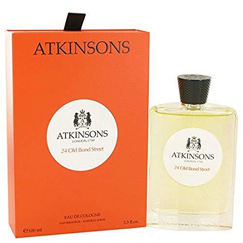 ATKINSONS Atkins Ebl 24 Old Bond Edc 100 ml