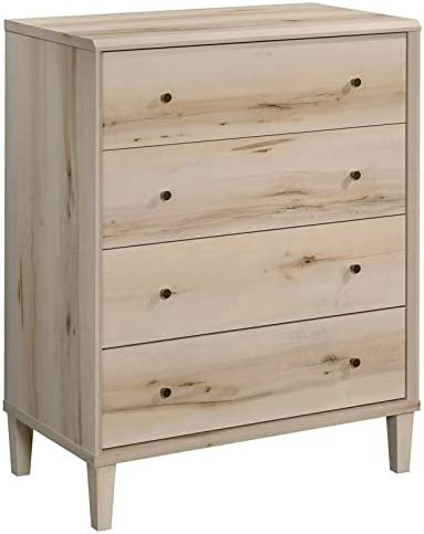 Sauder Willow Bargain sale Place Engineered Wood Pa in Chest Bedroom 4-Drawer Ranking TOP10