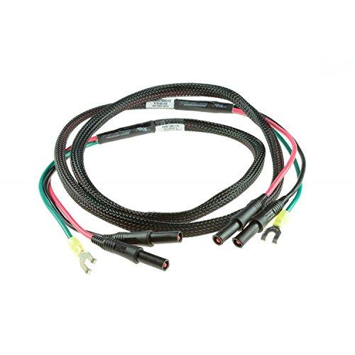 Honda Power Equipment HPK123HI Parallel Cables for EU1000i, EU2200i, and EU3000i