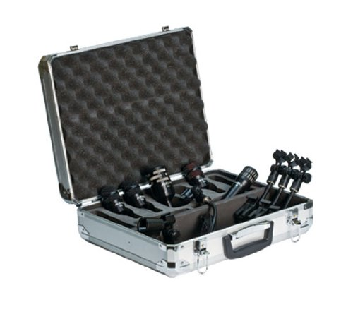 dynamic microphone package - 7