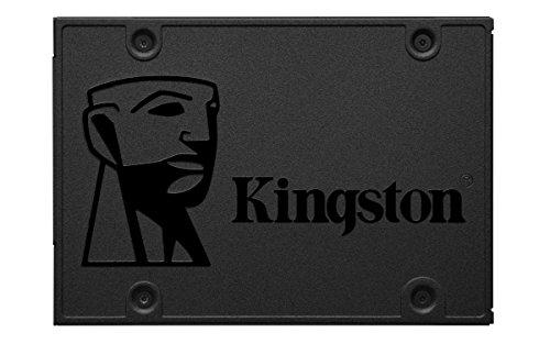 Kingston A400 SSD SA400S37/960G - Interne SSD (2.5 Zoll) SATA 960GB