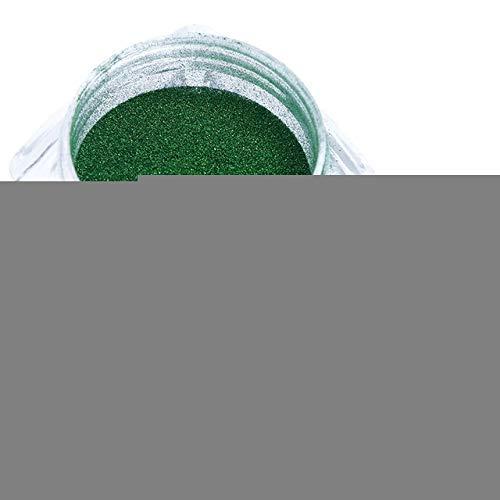 RSS Nail Art 1box Spiegel Glitter Puder Nail Art Chrome Pigment Perlen Polieren Reiben Nagel-Staub-Maniküre-Dekorationen Dip Pulver (Color : C005)