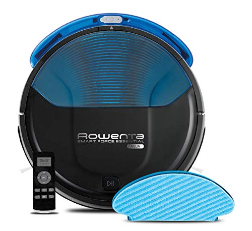 Rowenta RR6971 Smart Force Essential Aqua, Robot...